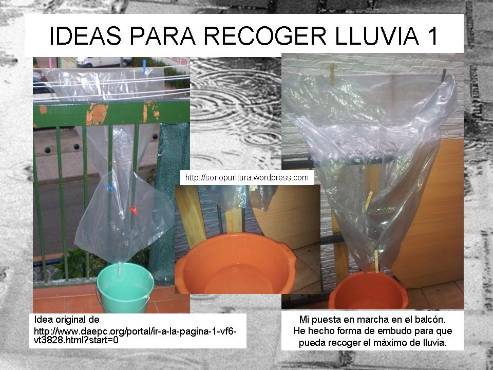 301 moved permanently - Recoger agua de lluvia ...