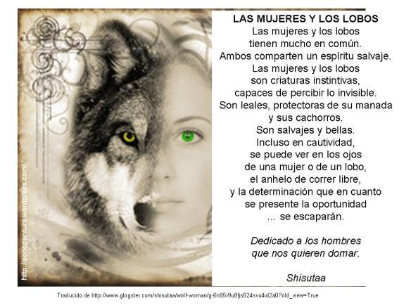 El Lobo Que Me Acompaña Sonopuntura