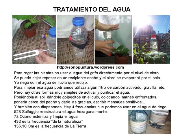 tratamiento agua