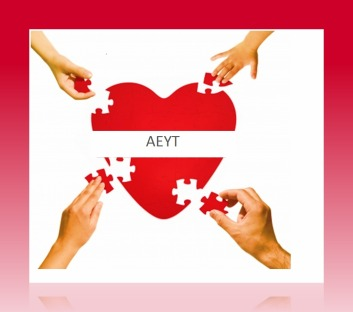 Corazón Puzzle AEYT
