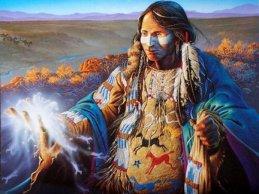 michael-harmer-shaman